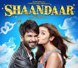 Shaandaar bollywood movie