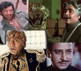 Most Popular 10 Villains Of Bollywood