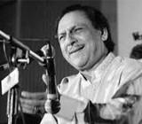 Ustad Ghulam Ali Singer