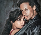 Baaghi Movie 2016