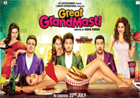 Great Grand Masti 2016 full movie