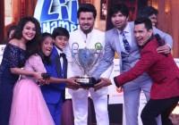 SaReGaMaPa Lil Champs 2017 Winners Shreyan Bhattacharya & Anjali Gaikwad