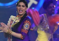 Beautiful Haryanavi Girl Sapna Chaudhary Enter the Bigg Boss 11