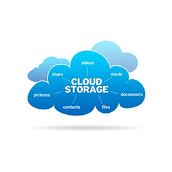 What is cloud storage and Benefits of Cloud Storage