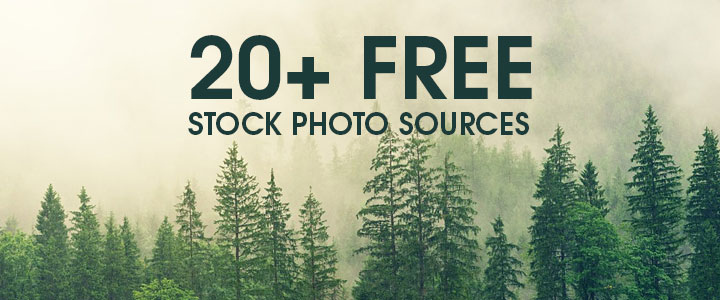 Top 20 Royalty free stock images for use anywhere