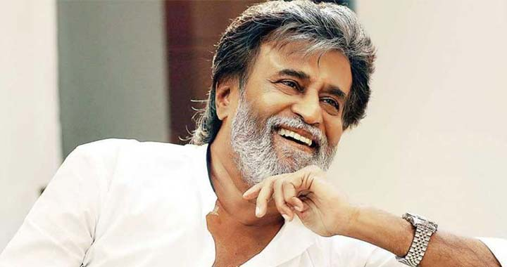 Super Star Rajni Kanth
